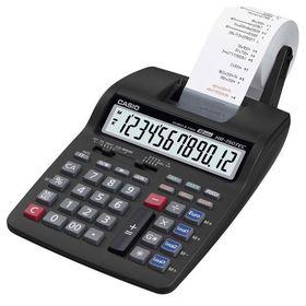 Αριθμομηχανή γραφείου με χαρτοταινία 12 Ψηφίων HR-150RCE Casio