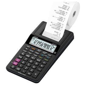 Αριθμομηχανή γραφείου με χαρτοταινία 12 Ψηφίων HR-8RCE Casio