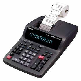 Αριθμομηχανή γραφείου με χαρτοταινία 14 Ψηφίων DR-320TEC Casio