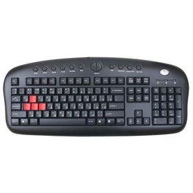 Πληκτρολόγιο Gaming KB28G A4Tech