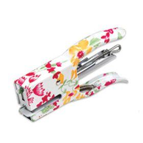Συρραπτικό Χειρός Turikan N.10 Mini Flo. Με Λουλούδια