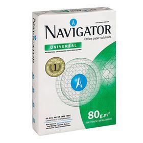 Φωτοαντιγραφικό Xαρτί A4/80gr Navigator
