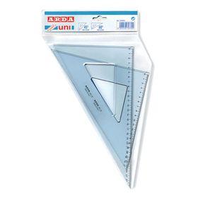 Arda Σετ Τρίγωνα 30cm