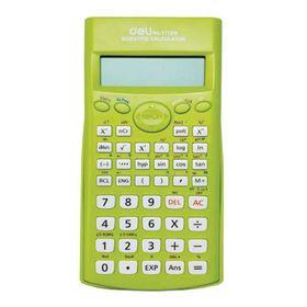 DELI Αριθμομηχανή Επιστημονική 1710A