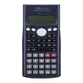 DELI Αριθμομηχανή Επιστημονική DL-1710