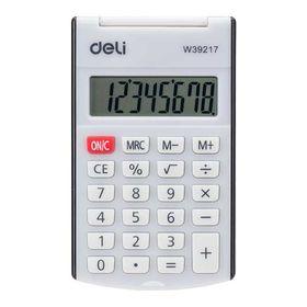 DELI Αριθμομηχανή 39217 8 Ψηφίων