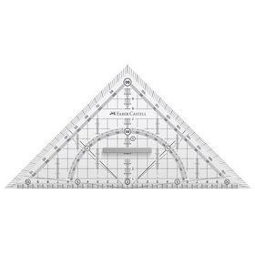 Faber Catell Τρίγωνο με Σταθερή Λαβή