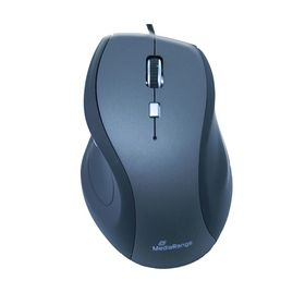 Mediarange Ενσύρματο Ποντίκι