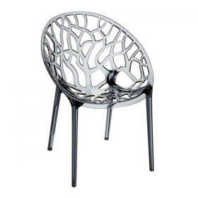Καρέκλα Crystal