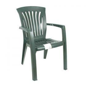 Καρέκλα Diana Πράσινη