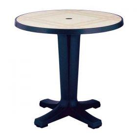 Τραπέζι Marte 78 Μπλε