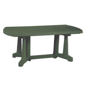 Τραπέζι Zero Οβάλ
