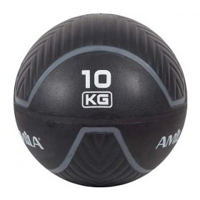 Amila Wall Ball 10kg Rubber