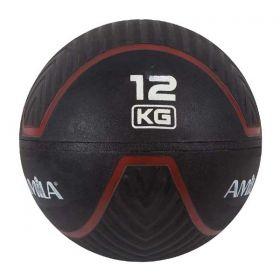 Amila Wall Ball 12kg Rubber