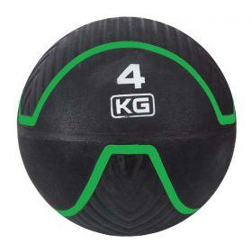 Amila Wall Ball 4kg Rubber