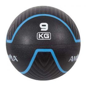 Amila Wall Ball 9kg Rubber