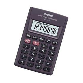 Αριθμομηχανή τσέπης 8 Ψηφίων HL-4-S Casio