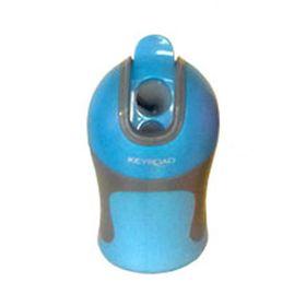Ξύστρα Πλαστική Βαρελάκι Διπλή Keyroad