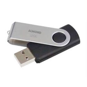 Almond Flash Disc USB Memory 32gb
