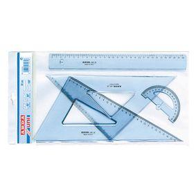 Arda Σετ Χάρακας 30cm 4 τεμαχίων