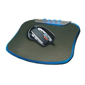 Cliptech USB Mousepad 4 Εισόδων