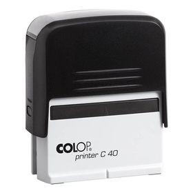 Colop C40 Αυτόματη Σφραγίδα