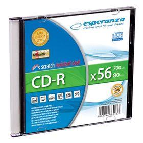 Esperanza CD-R 700mb 80min 56x