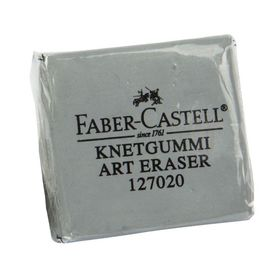 Faber Castell Γόμα Κάρβουνο