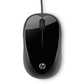 Hp Mouse Ενσύρματο Optical X1000