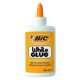 Κόλλα Bic White Glue