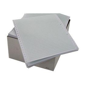 Χαρτί Μηχανογραφικό 11Χ9,5 (Α4) Μονό Ριγέ