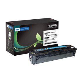 MSE HP Toner Laser LJ Color CP1525 Cyan