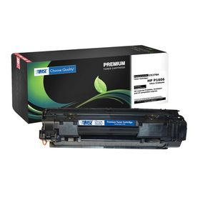 MSE HP Toner Laser LJ P1566
