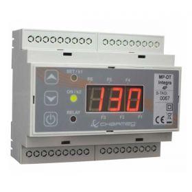 Διαφορικός Θερμοστάτης Ηλιακών Varisol MP-DT Integra 4-P