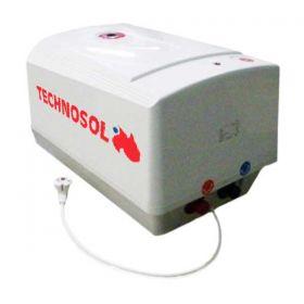 Ηλεκτρικά Θερμοσίφωνα Δαπέδου Στενά Φ 36