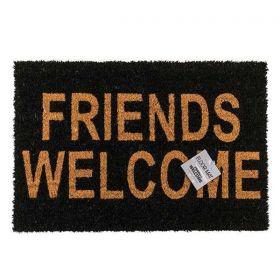 Ταπέτο Εισόδου Friends Welcome 60x40εκ.