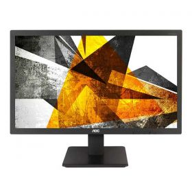 AOC E2475SWQE Led FHD Monitor 24''
