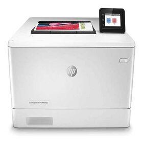 HP LaserJet Pro M454dw Color Laser printer