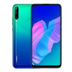 Huawei P40 Lite E Dual Sim 4GB RAM 64GB - Blue EU