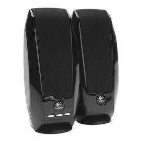 Logitech S150 2.0 Digital USB Speaker System (Black)