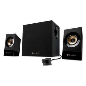 Logitech Z533 2.1 Speaker System (Black)