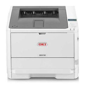 OKI B512dn Monochrome Laser Printer