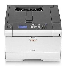 OKI C532DN Color Laser Printer