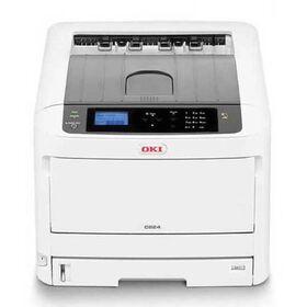 OKI C824dn A3 Color Laser Printer