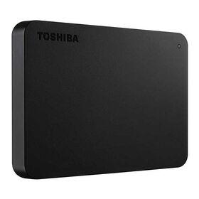 "Toshiba Canvio Basics 1TB External HDD 2.5"" USB 3.0"