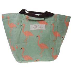 Ισοθερμική Τσάντα Φαγητού Flamingo