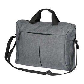 Τσάντα για Λάπτοπ Γκρι 39x9x29εκ
