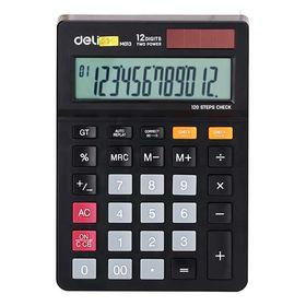 Αριθμομηχανή γραφείου 12 Ψηφίων M01320 Deli
