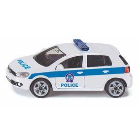 Αυτοκινητάκι Ελληνικής Αστυνομίας VW Golf 6