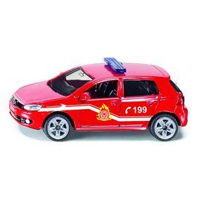 Αυτοκινητάκι Πυροσβεστικής VW Golf 6 Ελληνικό